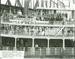 "River Packet ""Tennessee"" and 65 annual reunion of the Battle of Shiloh Survivors,..."