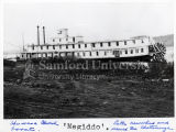 """Megiddo"", later renamed the Chattanooga"