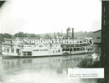 "River Packet ""Harry G. Drees"""
